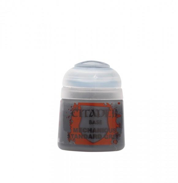 Base: Mechanicus Standard Grey (12 ml)
