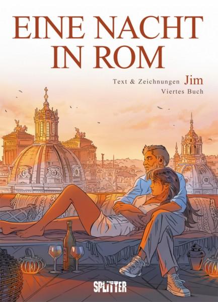 Eine Nacht in Rom 4