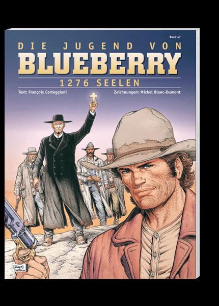 Blueberry: 47 Jugend (18)