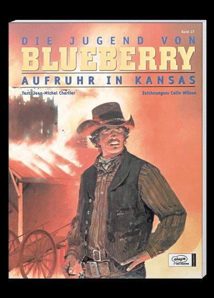 Blueberry 27 - Die Jugend (5)