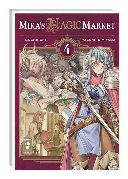 Mika's Magic Market 04