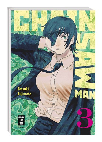 Chainsaw Man 03