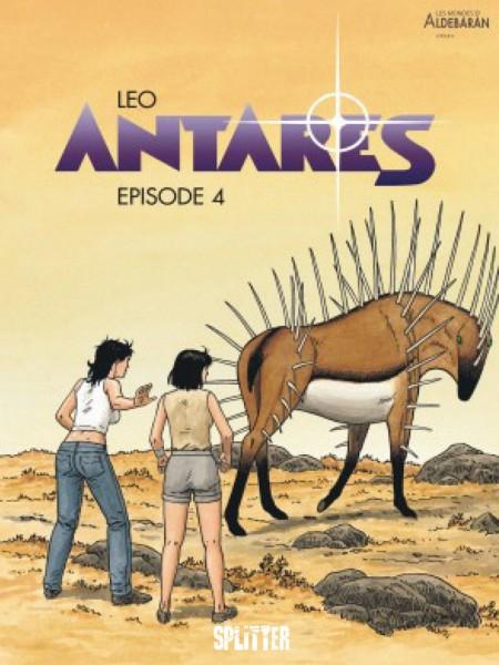 Antares 4