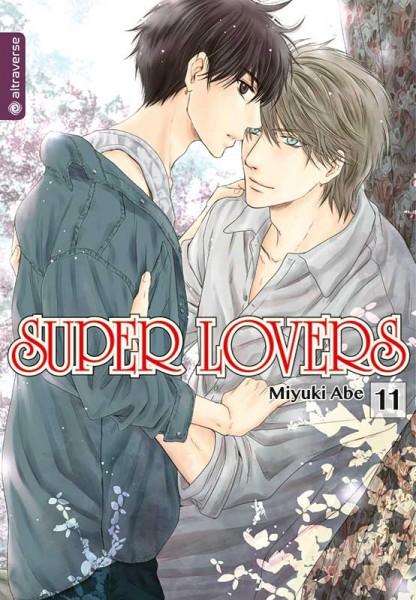 Super Lovers 11