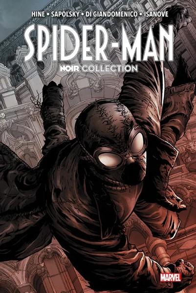 Spider-Man Noir Collection