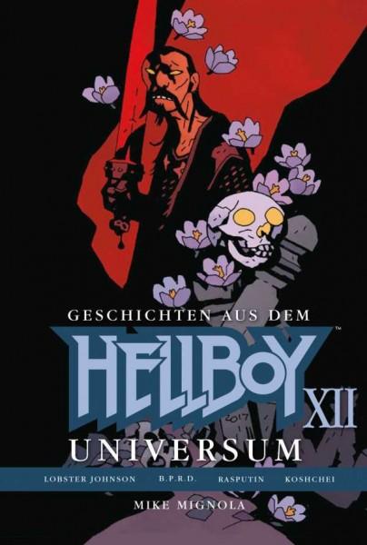 Geschichten aus dem Hellboy Universum 12