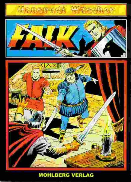 Falk Softcover 70 - Hansrudi Wäscher