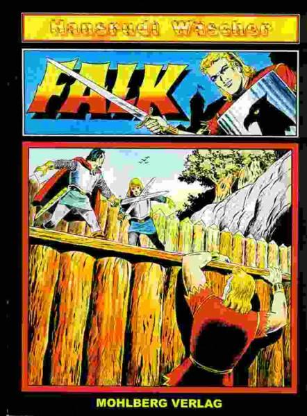 Falk Softcover 69 - Hansrudi Wäscher