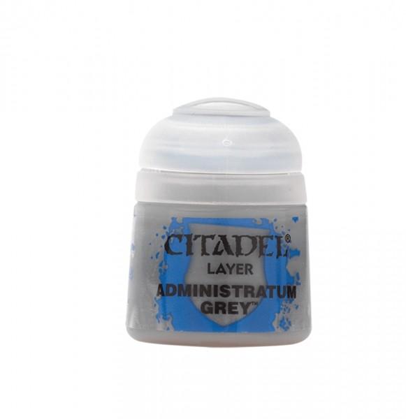 Layer: Administratum Grey (12 ml)