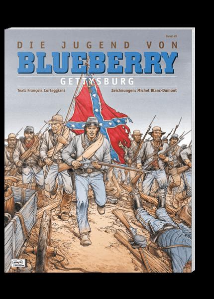 Blueberry: 49 (Jugend 20)