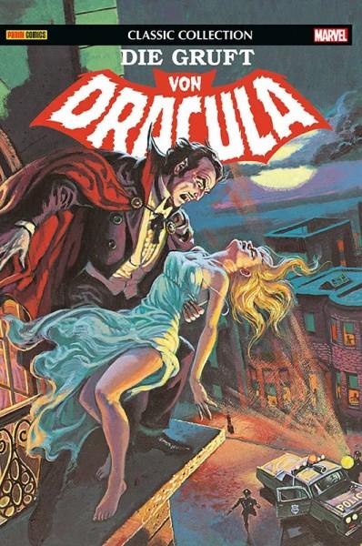Die Gruft von Dracula - Classic Collection 3