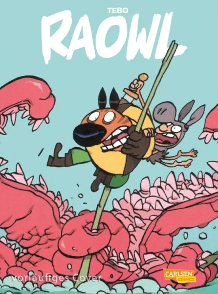 Raowl 2: Raowl