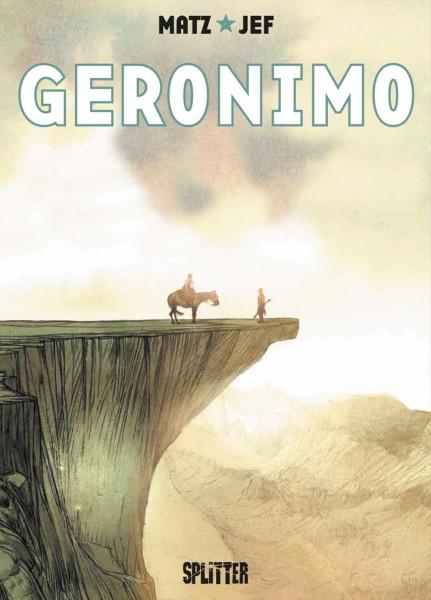 Geronimo (Splitter)