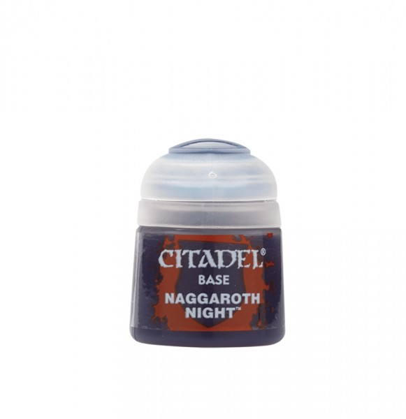 Base: Naggaroth Night (12 ml)