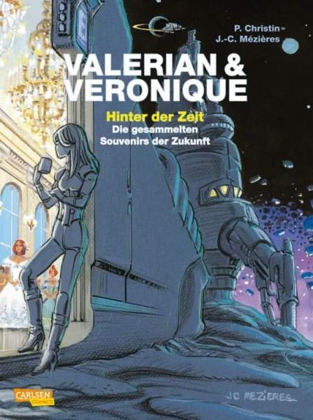 Valerian und Veronique: Hinter der Zeit