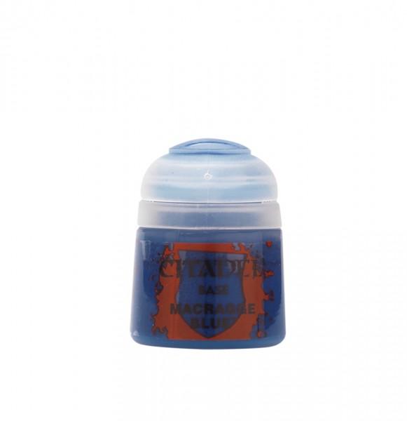 Base: Macragge Blue (12 ml)