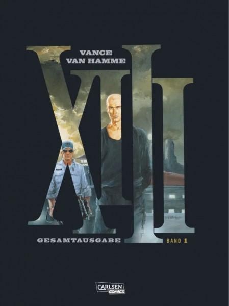 XIII Gesamtausgabe 1