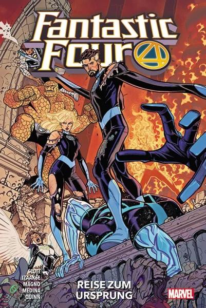 Fantastic Four 5 (2021)