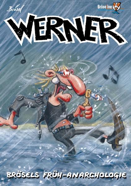 Werner Extrawurst 2