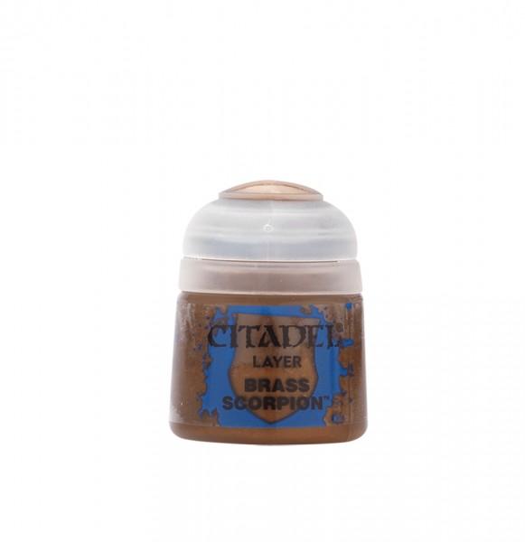 Layer: Brass Scorpion (12 ml)