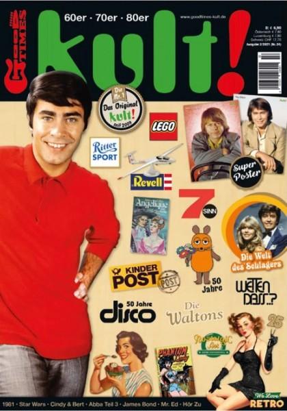 kult! Magazin 24 02/2021