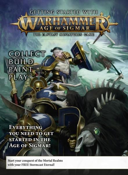 Einsteiger-Leitfaden: Warhammer Age Of Sigmar