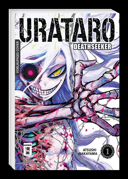 Urataro 01 - Deathseeker