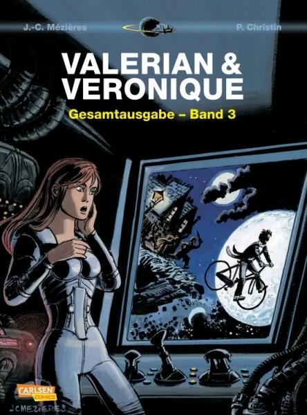 Valerian und Veronique Gesamtausgabe 3