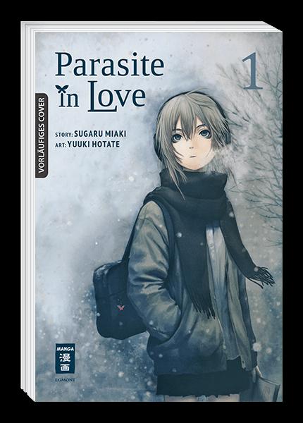 Parasite in Love 01