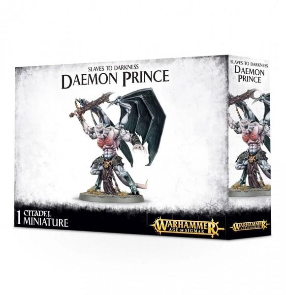 Slaves to Darkness - Daemon Prince