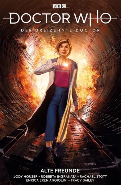Doctor Who - Der dreizehnte Doctor 3 - Alte Freunde