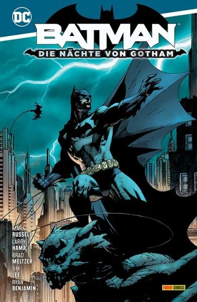 Batman - Die Nächte von Gotham