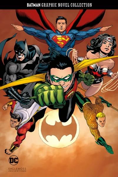 Batman Graphic Novel Collection 52 - Robin Rises